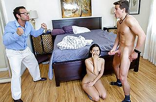 Perky Tits Are Authoritative