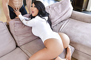Thick Teen Gets The Dig up Dream