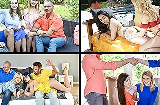 Daughter Modulation Compilation 2